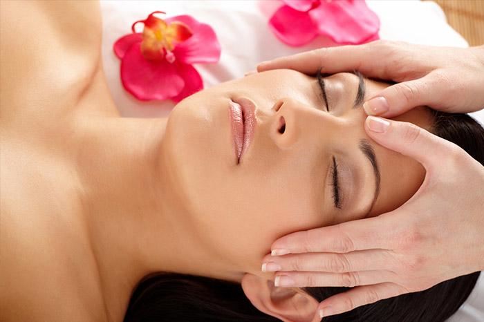 Sale Benssere Castano Primo massaggi trattamenti relax